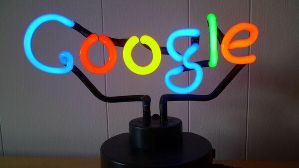 Google Neon - Sputnik International