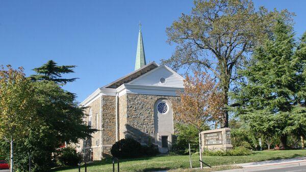 Arlington Presbyterian Church - Sputnik International