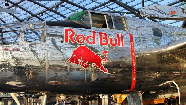 Red Bull  - Sputnik International