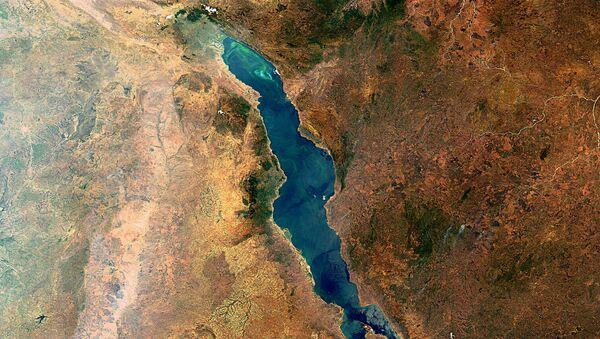Lake Malawi, Great Rift Valley - Sputnik International