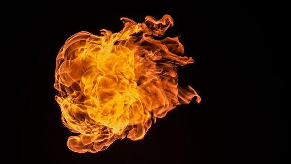 Fire - Sputnik International