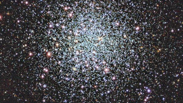 NGC 5466 - Sputnik International
