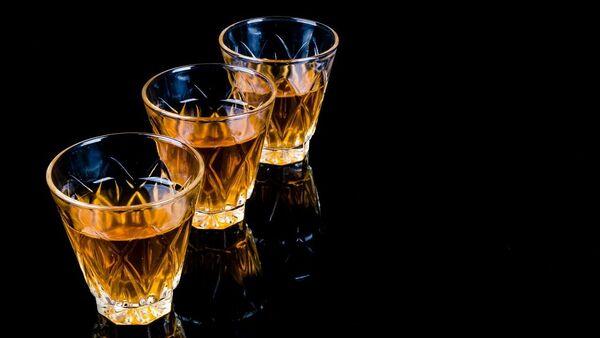 Liquor - Sputnik International