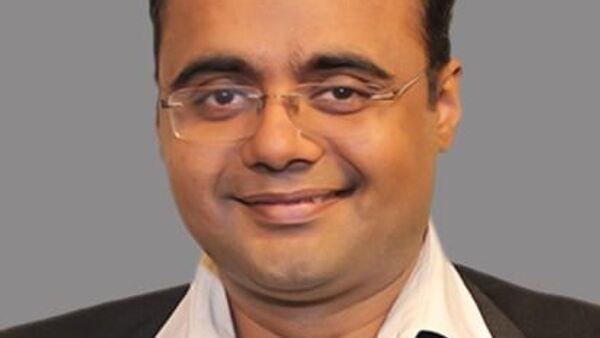 Ashutosh Kumar - Sputnik International