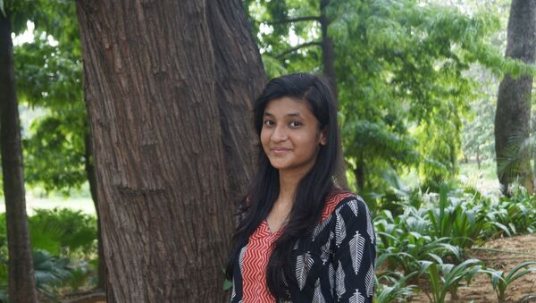 Pratibha Sharma - Sputnik International