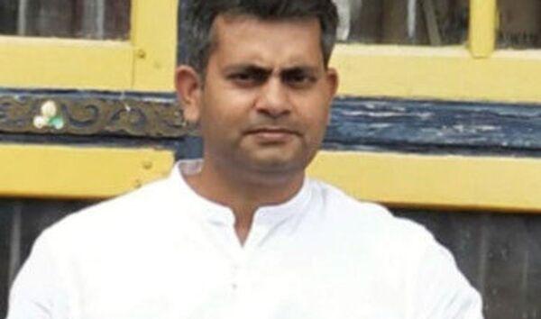 Rishikesh Kumar - Sputnik International