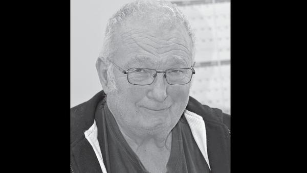 Leelanau County Road Commissioner Tom Eckerle  - Sputnik International