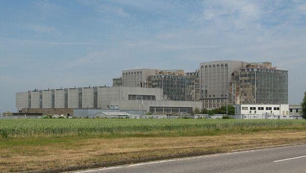 Bradwell nuclear power station - Sputnik International
