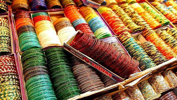 Indian bangles - Sputnik International