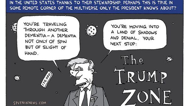 Land of Republican Views - Sputnik International
