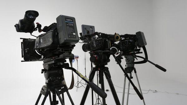 Cameras - Sputnik International