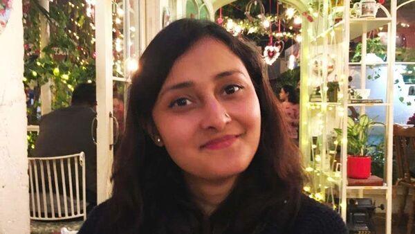 Sangeeta Yadav  - Sputnik International