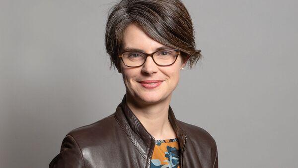 Chloe Smith MP - Sputnik International