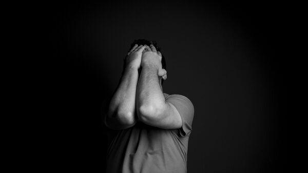 Depression and suicide    - Sputnik International
