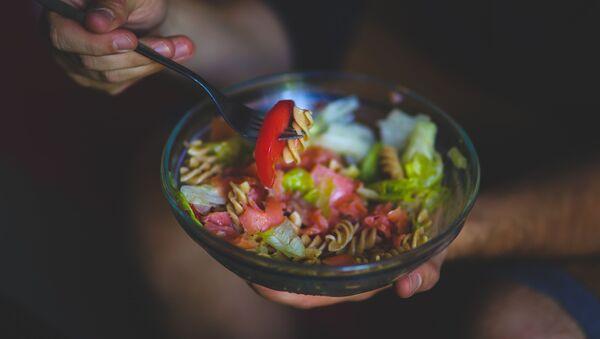Salad  - Sputnik International
