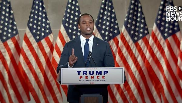 WATCH: Kentucky Attorney General Daniel Cameron's full speech at the Republican National Convention - Sputnik International