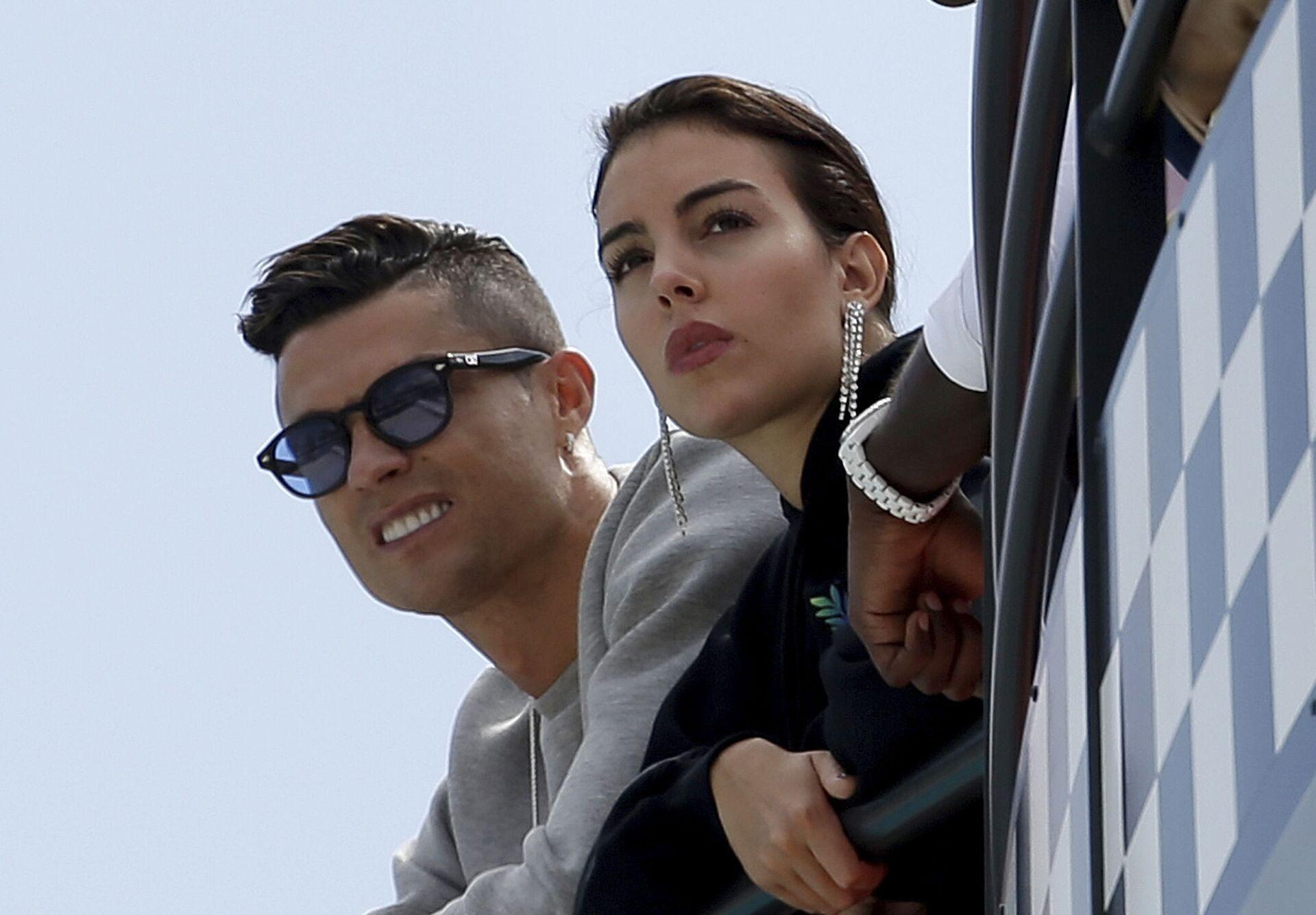 Cristiano Ronaldo Rape Accuser Reportedly Seeks $78 Mln for 'Pain & Suffering' Over 2009 Incident - Sputnik International, 1920, 29.04.2021