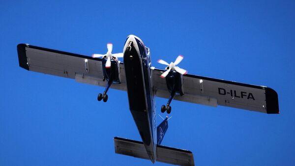Britten-Norman BN-2 Islander - Sputnik International