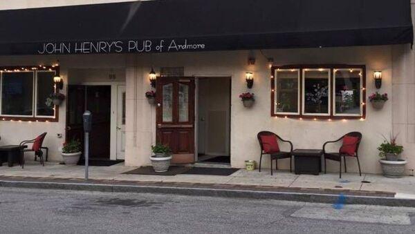 John Henry's Pub of Ardmore - Sputnik International