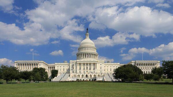 US Capitol, west side - Sputnik International