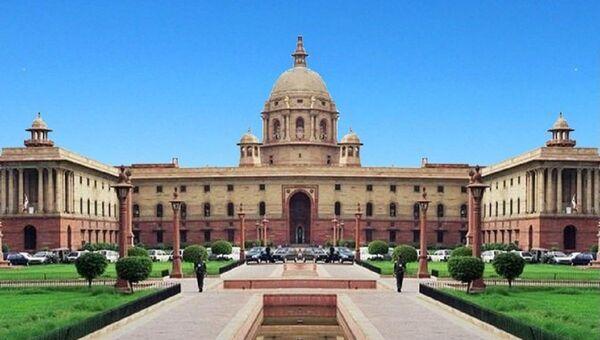 Ministry of Finance (India) - Sputnik International