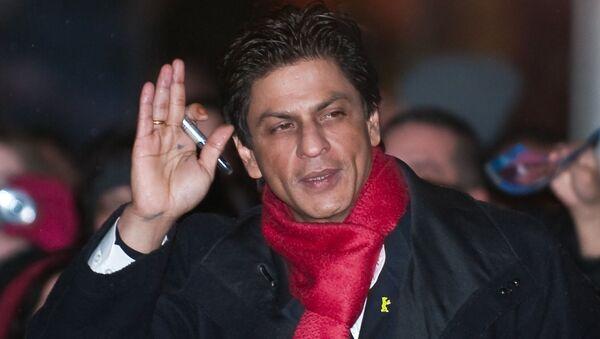 Shah Rukh Khan - Sputnik International