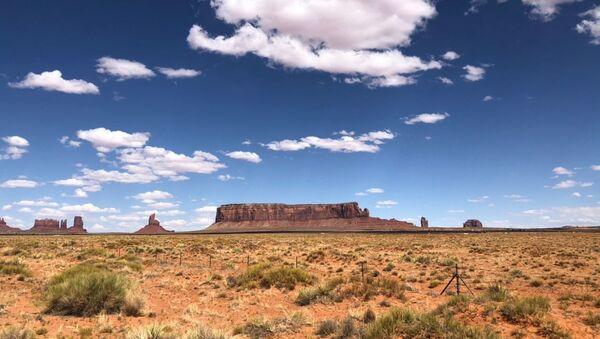 Native Americans lands - Sputnik International