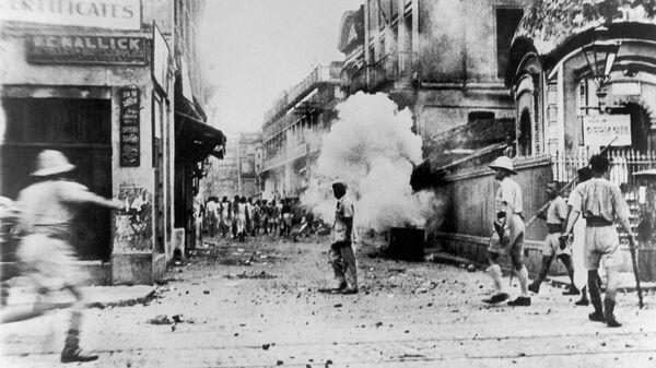 Jammu massacre of 1947 is the darkest chapter of Kashmir's history - Sputnik International