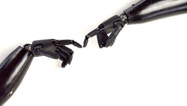 Robotics - Sputnik International