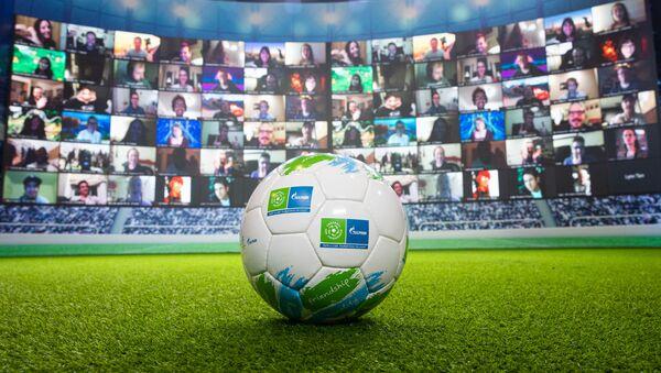 Football for Friendship - Sputnik International