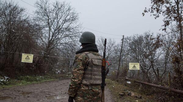 Nagorno-Karabakh Daily Life - Sputnik International