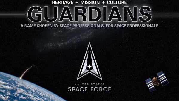 United States Space Force - Sputnik International