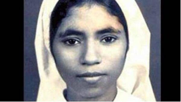 Sister Abhaya - Sputnik International