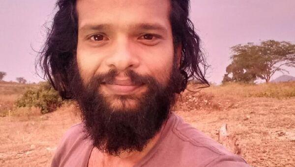 Indian Filmmaker Naranipuzha Shanavas  - Sputnik International