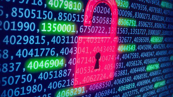 Data Security Breach - Sputnik International