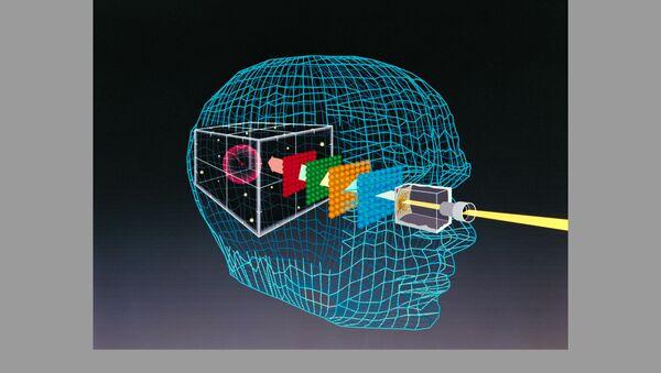 Autonomous Perception Vision project - Intelligent Systems - Sputnik International