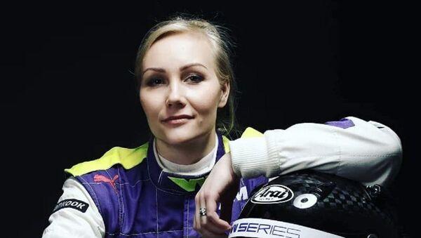 Emma Kimiläinen - Sputnik International