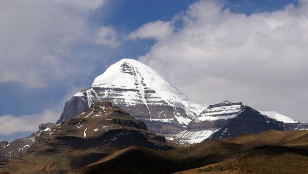 Mount Kailash - Sputnik International