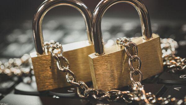 Lock - Sputnik International