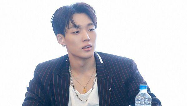 Bobby of iKON is getting ready for solo album - Sputnik International