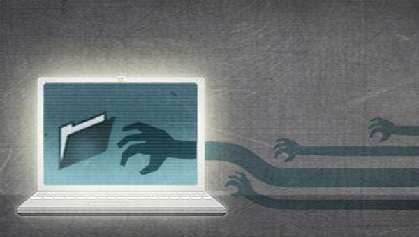 Computer surveillance - Sputnik International