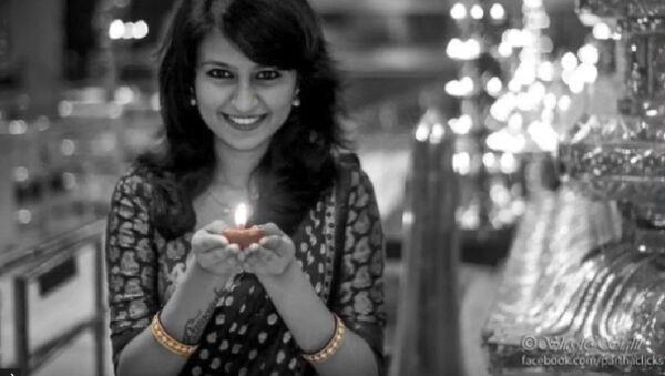 Jayashree Ramaiah  - Sputnik International