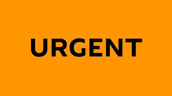 Urgent - Sputnik International