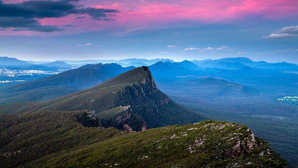 Grampians National Park, just North of Dunkeld, Victoria - Sputnik International