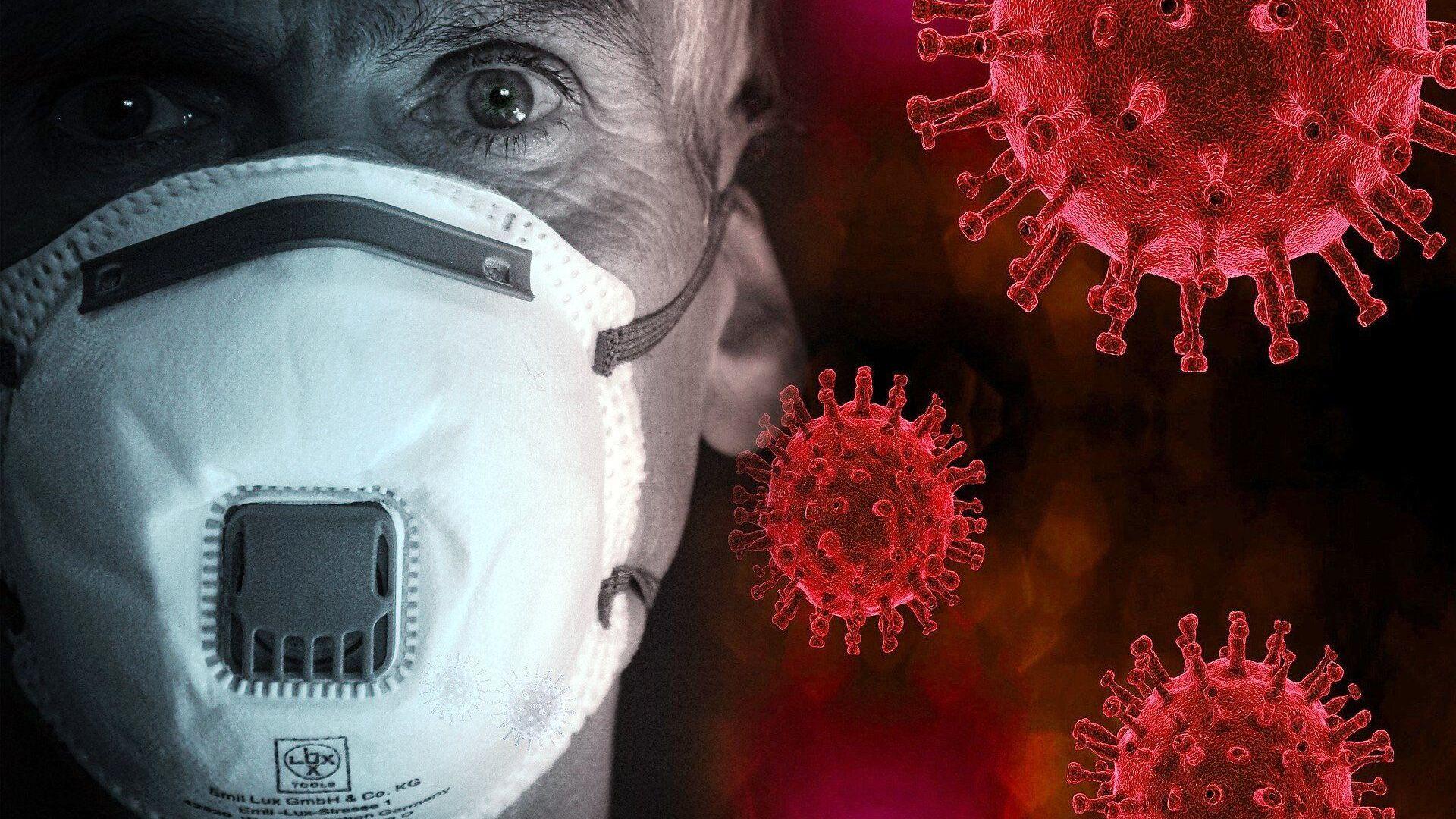 Virus 2021 - Sputnik International, 1920, 09.09.2021