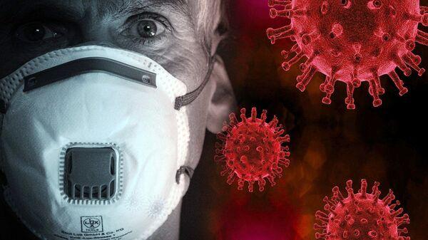 Virus 2021 - Sputnik International
