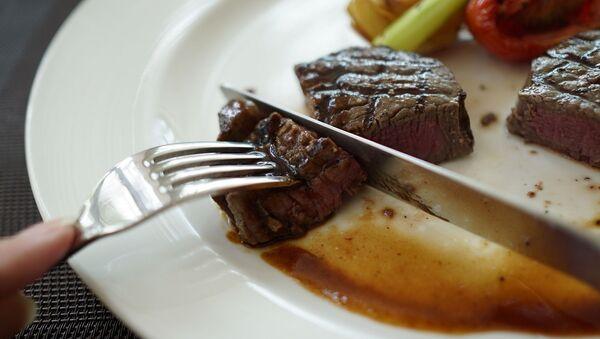 Steak - Sputnik International