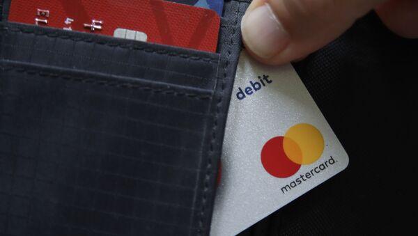 Mastercard - Sputnik International