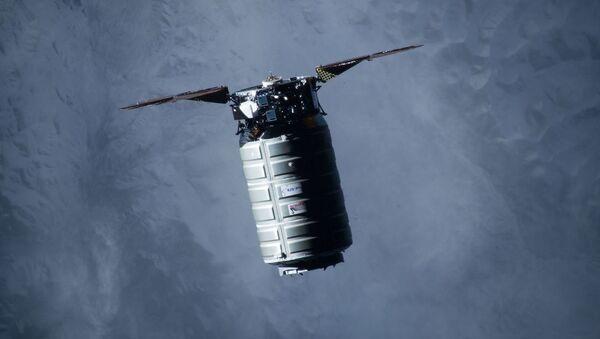 Cygnus 7  - Sputnik International
