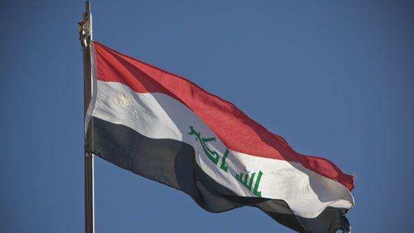 Iraqi flag - Sputnik International